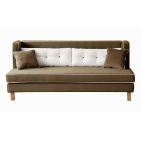 Sofa VENEZIA Light Brown